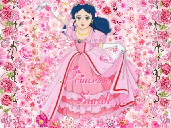 Image princesse sarah crew f - Image de princesse sarah ...