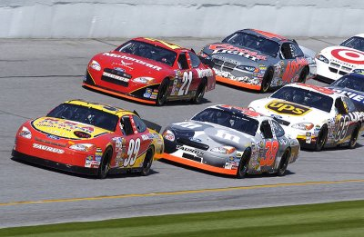 National Association  Stock  Auto Racing Track on National Association For Stock Car Auto Racing
